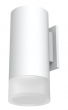 Image 2 of Alcon Lighting 11237-W Cilindro II Architectural LED Medium Modern Cylinder Wall Mount Direct Light Fixture