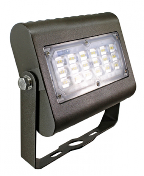 Image 1 of Westgate LF3 Series 30W/3600LM LED Flood Light with Trunnion