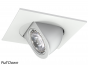 Image 5 of Alcon Lighting 11161 Spot Light Box Architectural LED Linear Suspension Wall Mount Fixture