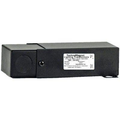 Image 1 of TMC5S12VDC 5W 12V DC Indoor Dimmable LED DC Magnetic Transformer Driver