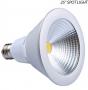 Alcon Lighting 9044 Sfizio Architectural Landscape LED 8 Inch In-Ground Cast Aluminum Well Light
