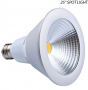 Alcon Lighting 9100 Terra Architectural Marine LED 10 Inch In-Ground Fiberglass Well Light