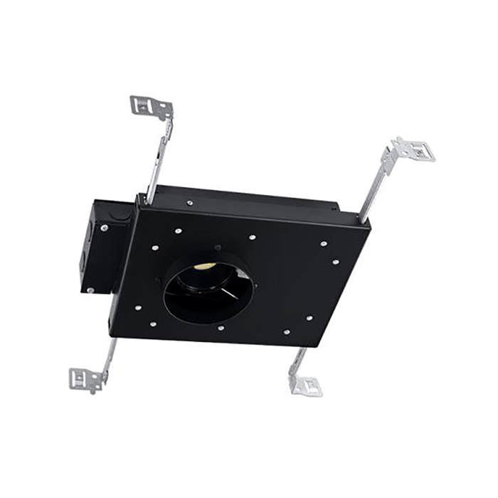 Alcon lighting 14040 architectural 3 inch shallow plenum ic alcon lighting 14040 architectural 3 inch shallow plenum ic housing led recessed light fixture alconlighting aloadofball Gallery