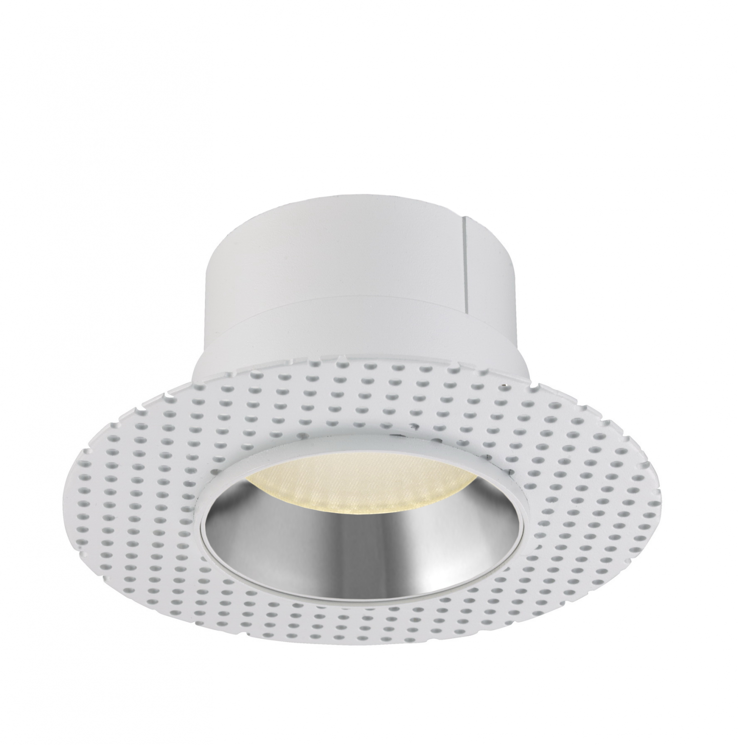 Alcon lighting 14042 rr architectural 1 inch round trimless alcon lighting 14042 rr architectural 1 inch round trimless adjustable airtight new construction ic housing led recessed light fixture alconlighting arubaitofo Gallery
