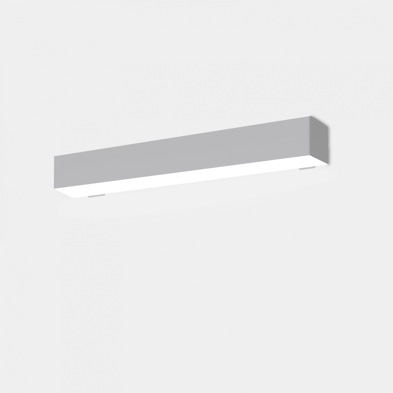 Alcon Lighting 11158-4 Beam 20 Series Architectural LED 4 Foot ... for Wall Foot Light  49jwn