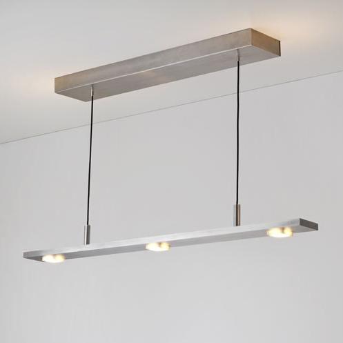 Cerno Brevis 06 920 LED Linear 28 Inch Pendant Light