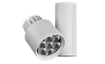Amerlux c2tv g2 cylindrix ii vertical gen 2 17w led track light specification sheet aloadofball Gallery