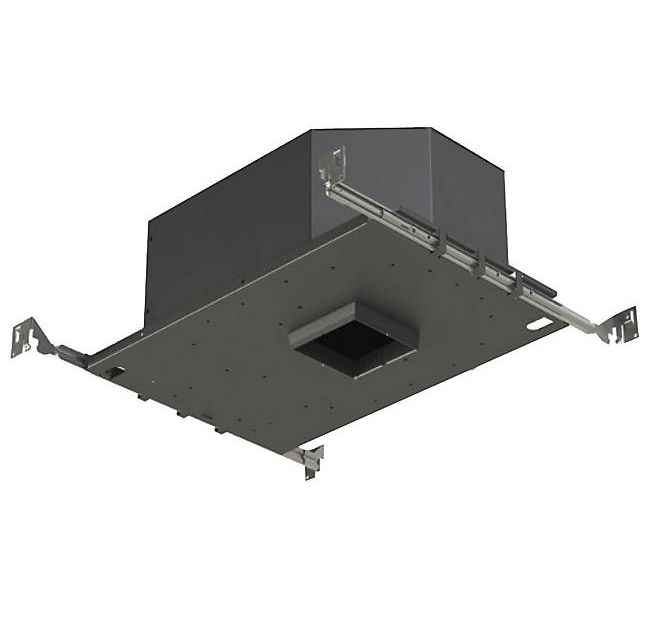 Element 3 inch e3 led wall wash recessed downlight housing alconlighting com