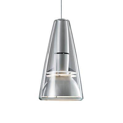 Louis Poulsen Lighting LP Charisma King LED Pendant Light Fixture CHA-K-LED