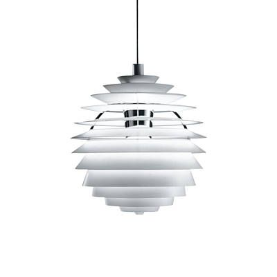 Louis Poulsen Lighting PH Louvre Pendant Light Fixture PHL-P