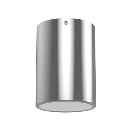 Alcon Lighting 12400-6 Architectural LED 6 Inch Cylinder Surface Mount Direct Down Light