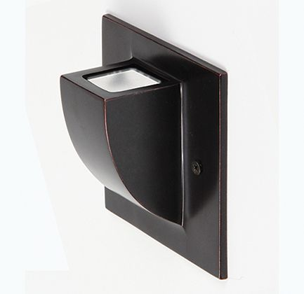 Dreamscape Lighting DL-126 Mesa Wall Sconce