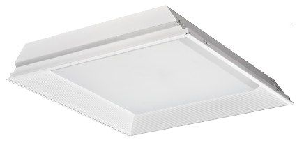 Lithonia 2ACL2 2x2 LED Recessed Light