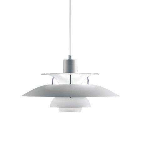 Louis Poulsen Lighting  PH 5 Pendant Light Fixture PH5