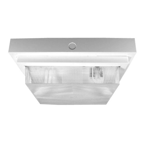 Enertron 4x11 Vandal Resistant 44 Watt LED Surface Mount Fixture