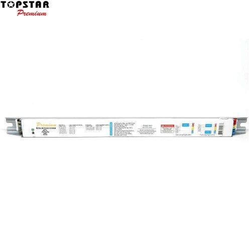 Premium Ballast Model BB-T5/UVH-1/2x39x54