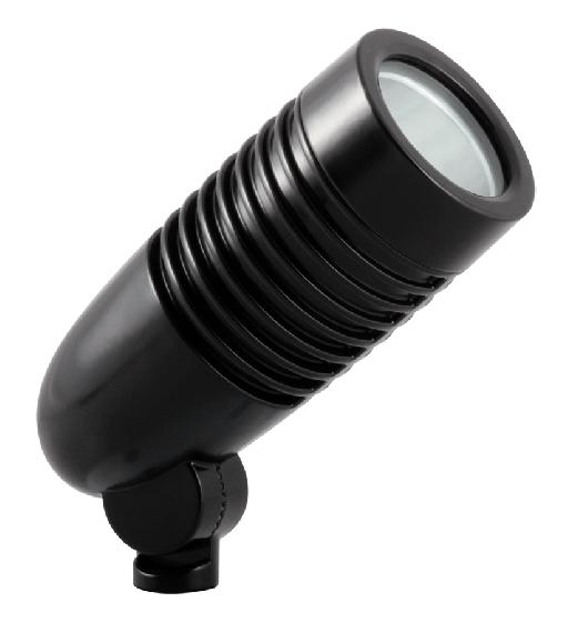 RAB LED 5 Watt 5000K Cool White Light Compact Outdoor LED Flood Light