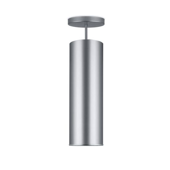 Delray Lighting CP5100 5 Inch Cylinder Vertical Lamp Pendant Downlight