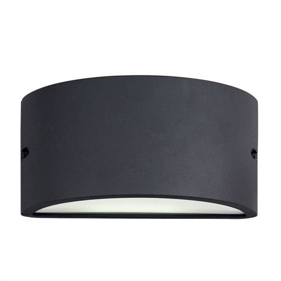 Maxim Lighting 86197WTABZ Zenith EE 1-Light Wall Sconce