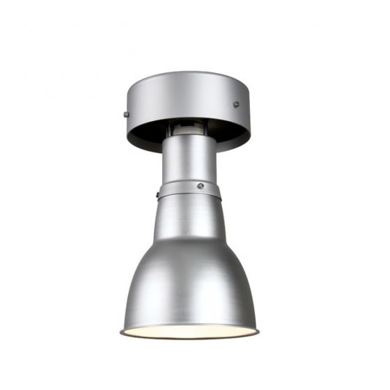 Delray Lighting 7500 Radar I Industrial Surface Mount Pendant