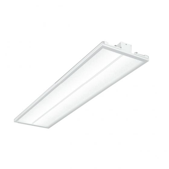 Cooper Lighting Corelite Wavestream™ Divide Recessed LED Troffer 1x4, 2x2, 2x4