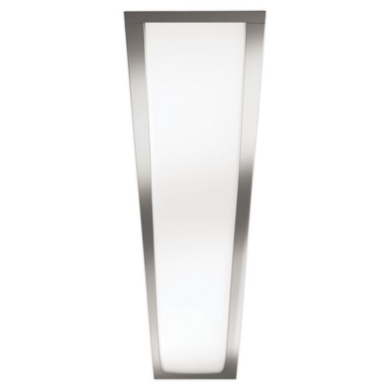 Lightolier H-Profile Recessed Lensed T5 Fluorescent Fixture