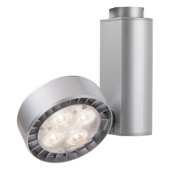Philips Lightolier LLABS Lytspan Small Spot 10 Watt LED Track Light