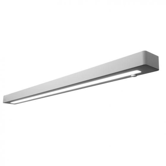 Finelite Series 18 Fluorescent Hanging Drop Fixture S18-4