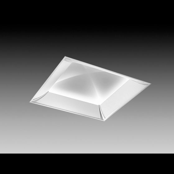 Focal Point Lighting FSK22 Sky 2x2 Architectural Recessed Fluorescent Fixture