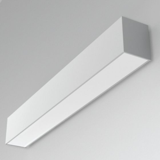 Cooper 22DW Straight and Narrow LED Wall Mount Light Fixture