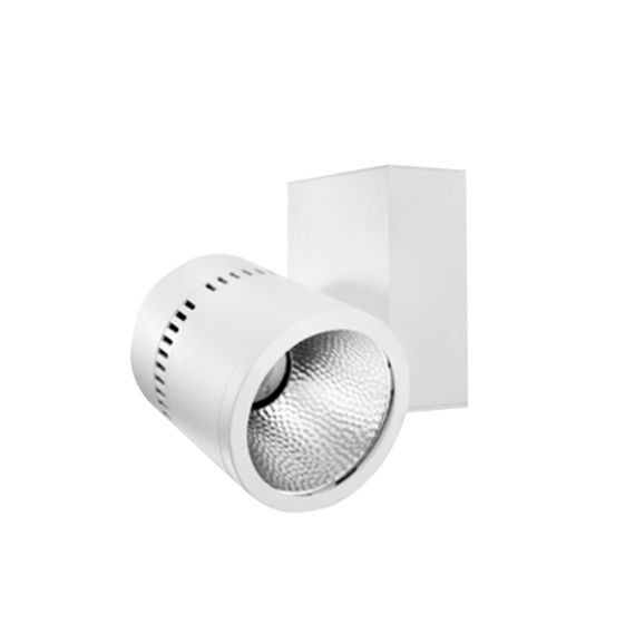 Amerlux ASPV Aspect Vertical Metal Halide Display Light