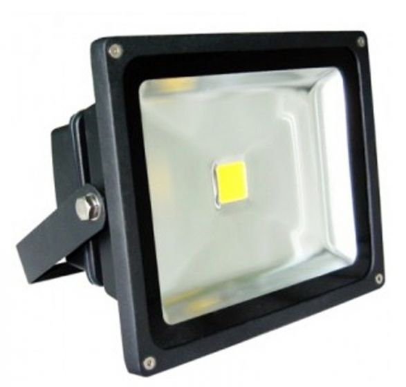 Westgate LF-50 120V 50 Watt LED Flood Light High Lumen