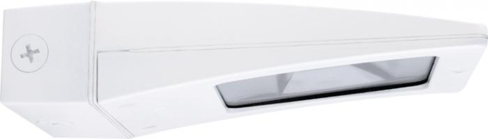 RAB LED 13 Watt 3000K Warm White LED Wall Pack WPLED13Y