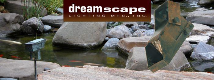 Dreamscape Lighting DL-190 Lunar V LED Directional Lighting
