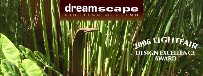Dreamscape Lighting DL-182 Nalu Sculptured Formed Illuminator LED / Xelogen