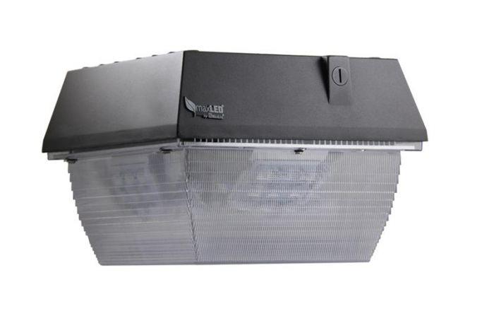 MaxLite MLGAS70LED50 Series LED Fuel Pump Light - Gas Station LED Canopy Lighting Applications