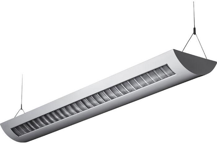 Alcon Lighting 12105 8 Delano Architectural Led 8 Foot
