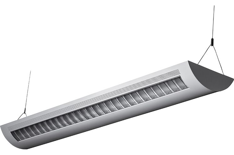 Alcon Lighting Catalina 10106 4 4 Foot T8 And T5ho