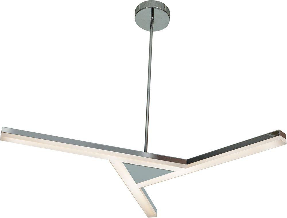 Alcon lighting 12141 led 3 light semi flush suspended pendant light alcon lighting 12141 led 3 light semi flush suspended pendant light fixture aloadofball Choice Image