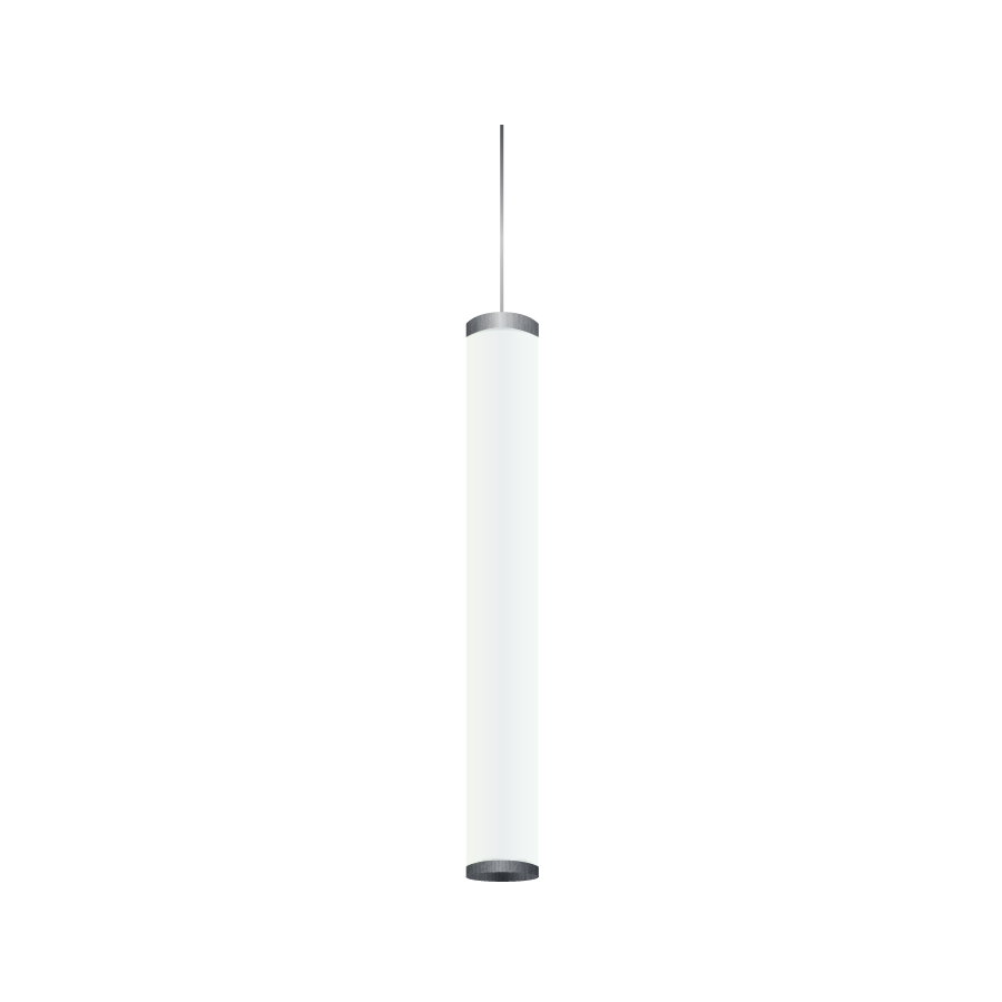 Alcon lighting 12143 tube stick architectural led vertical cylinder alcon lighting 12143 tube stick architectural led vertical cylinder pendant light fixture aloadofball Choice Image