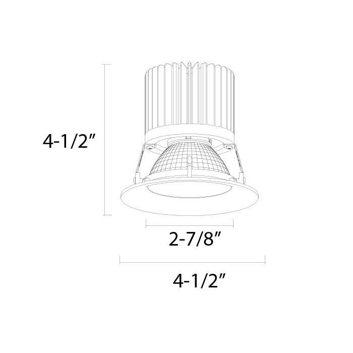 alcon lighting 14026