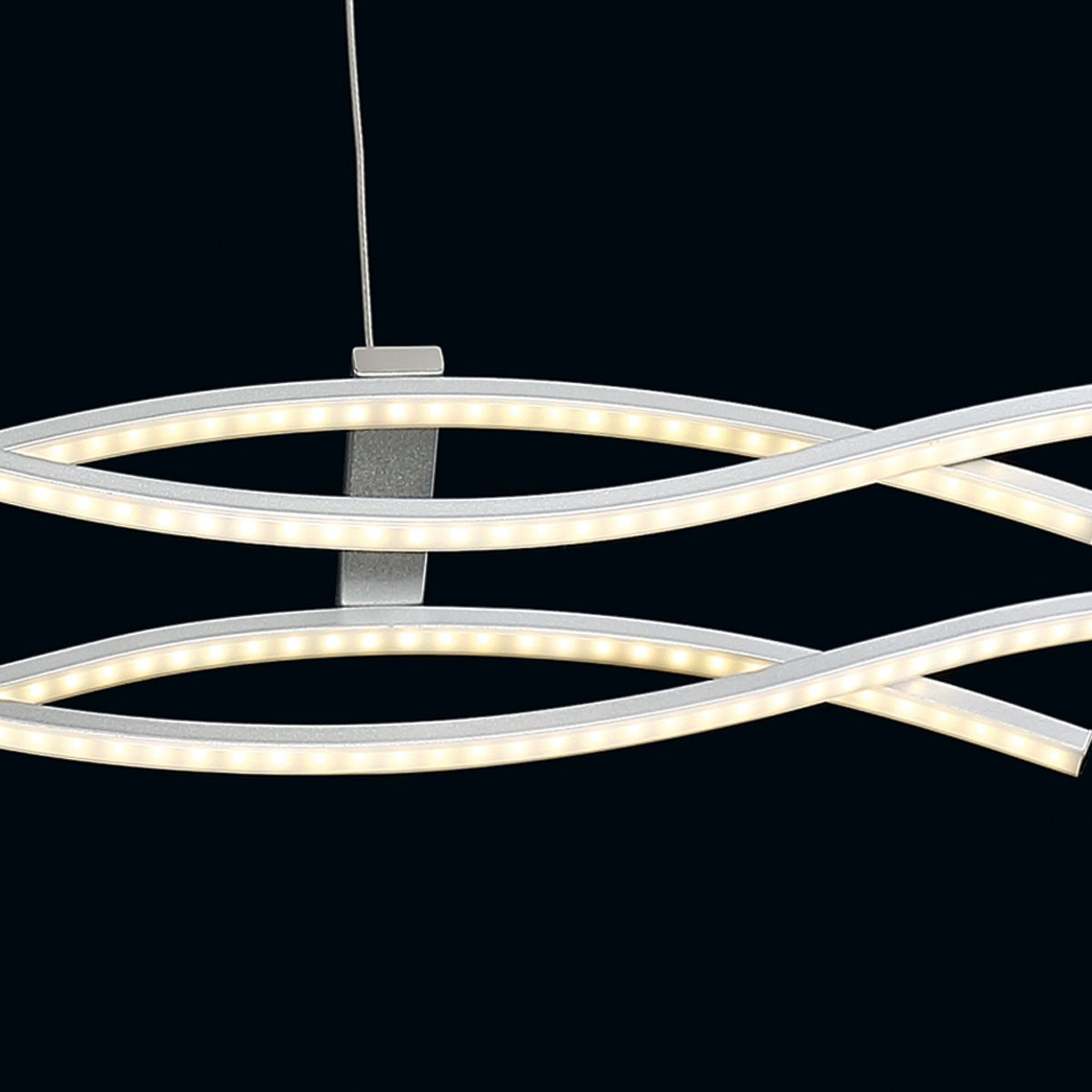 Alcon Lighting 11249 Helix 4 Light Led Architectural