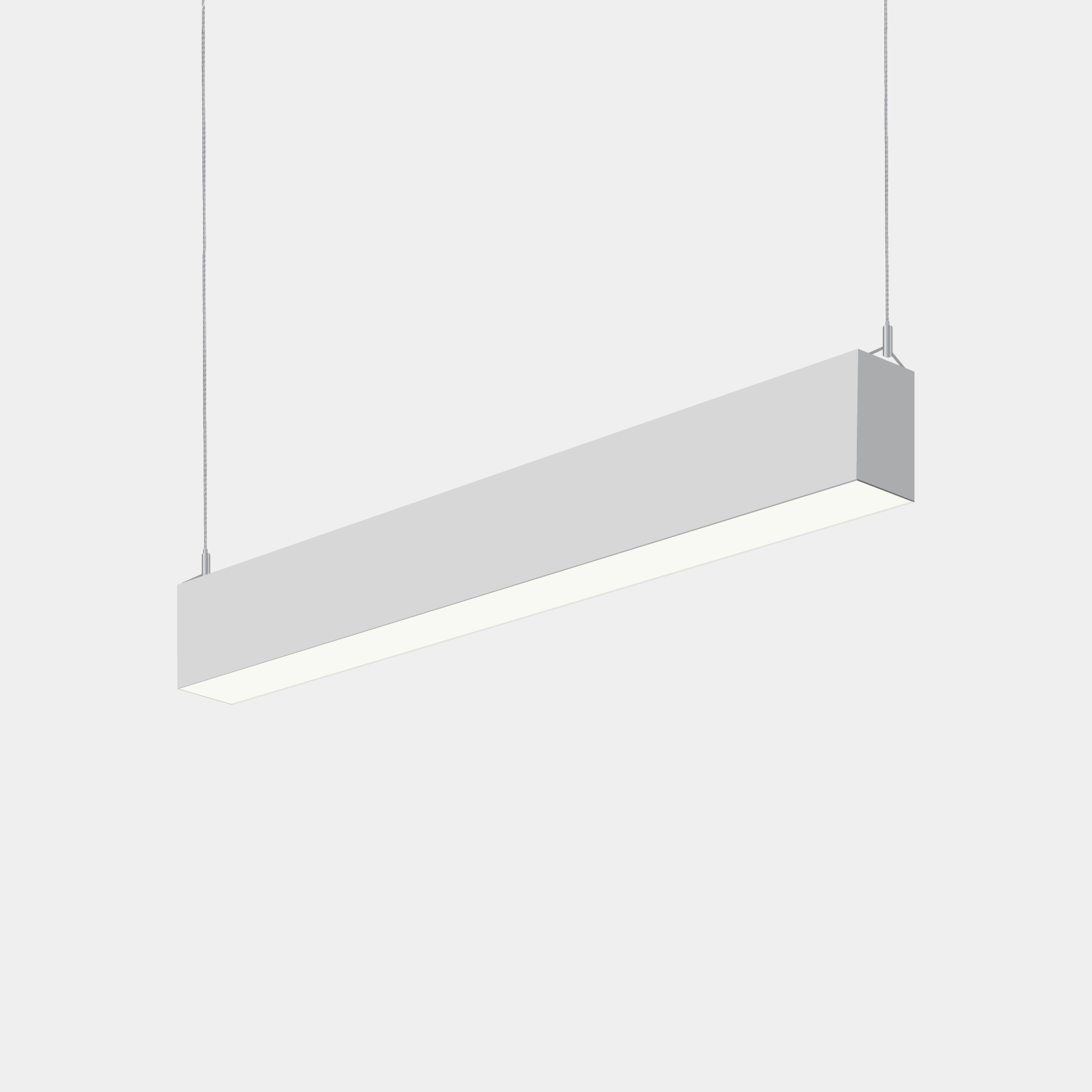 Alcon Lighting 12175 4 Beam 20 Series Architectural Led 4 Foot