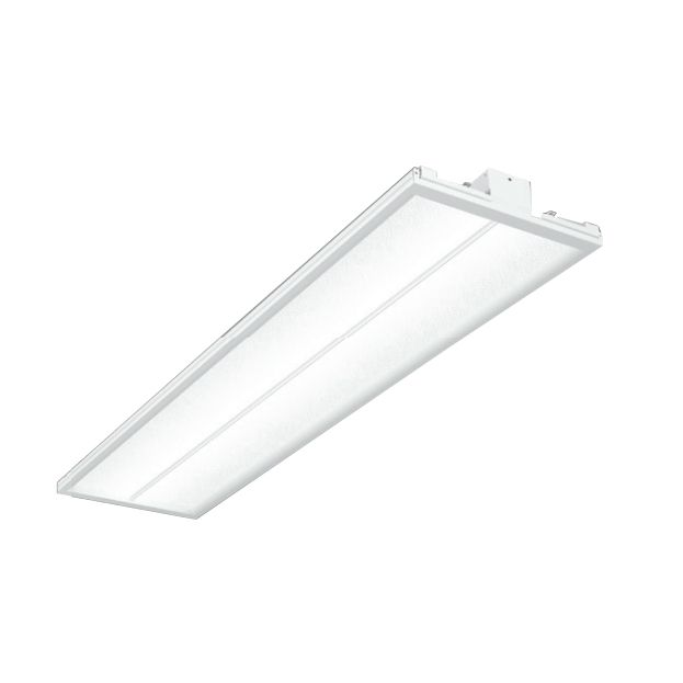 2x4 Led Light Fixtures Dimmable: Cooper Lighting Corelite Wavestream™ Divide Recessed LED