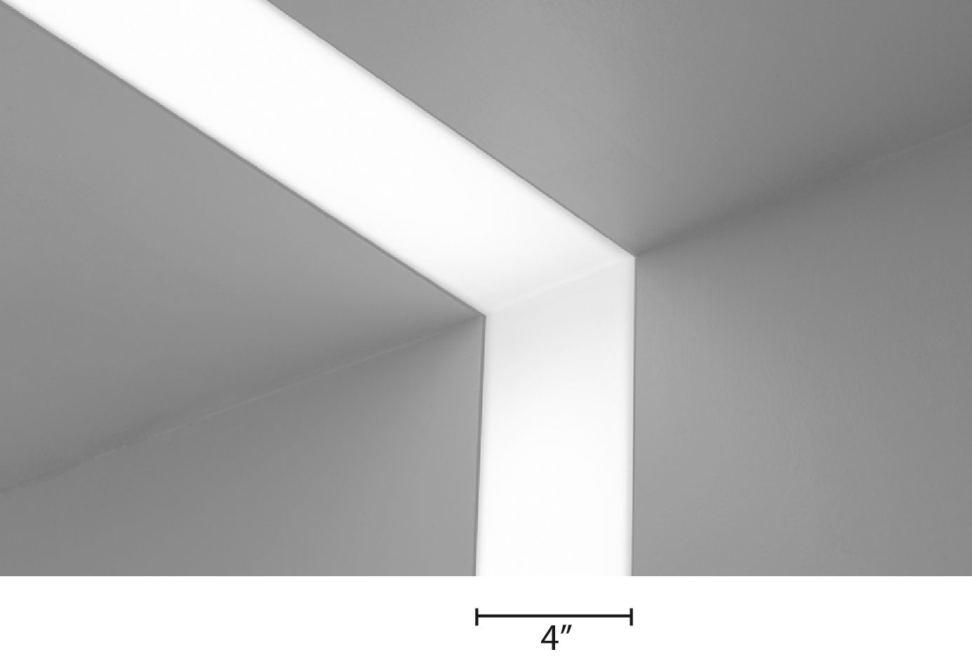slider bios linear light lighting architectural recessed commercial homepage pinnacle