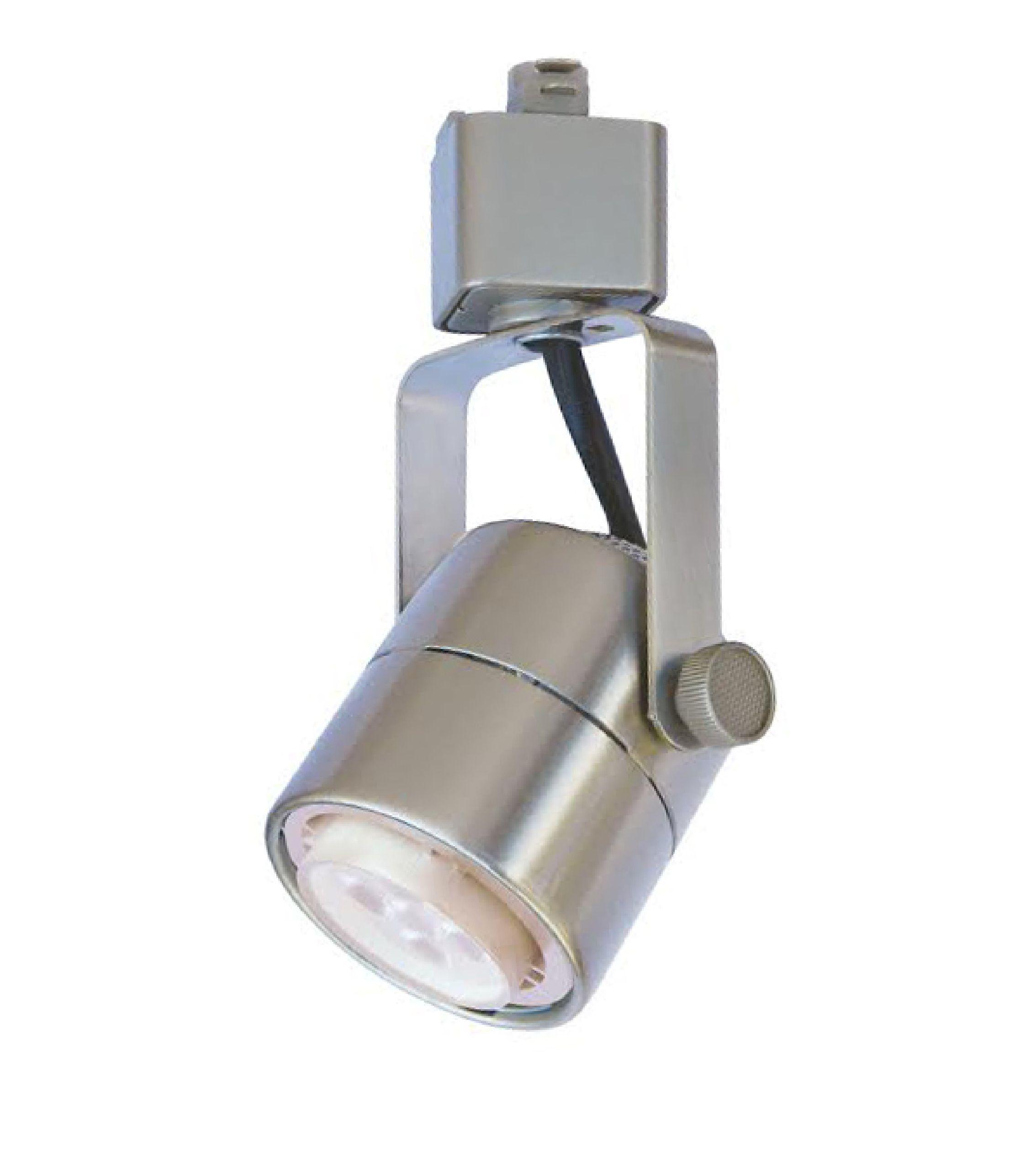 Alcon lighting mini cylinder 13110 adjustable swivel head led track alcon lighting mini cylinder 13110 adjustable swivel head led track light fixture 120v mozeypictures Gallery