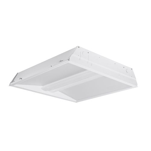 Columbia Lighting RLA22 Recessed LED Architectural 2X2 Light Fixture  sc 1 st  Alcon Lighting & Columbia Lighting RLA22 Recessed LED Architectural 2X2 Light Fixture ...