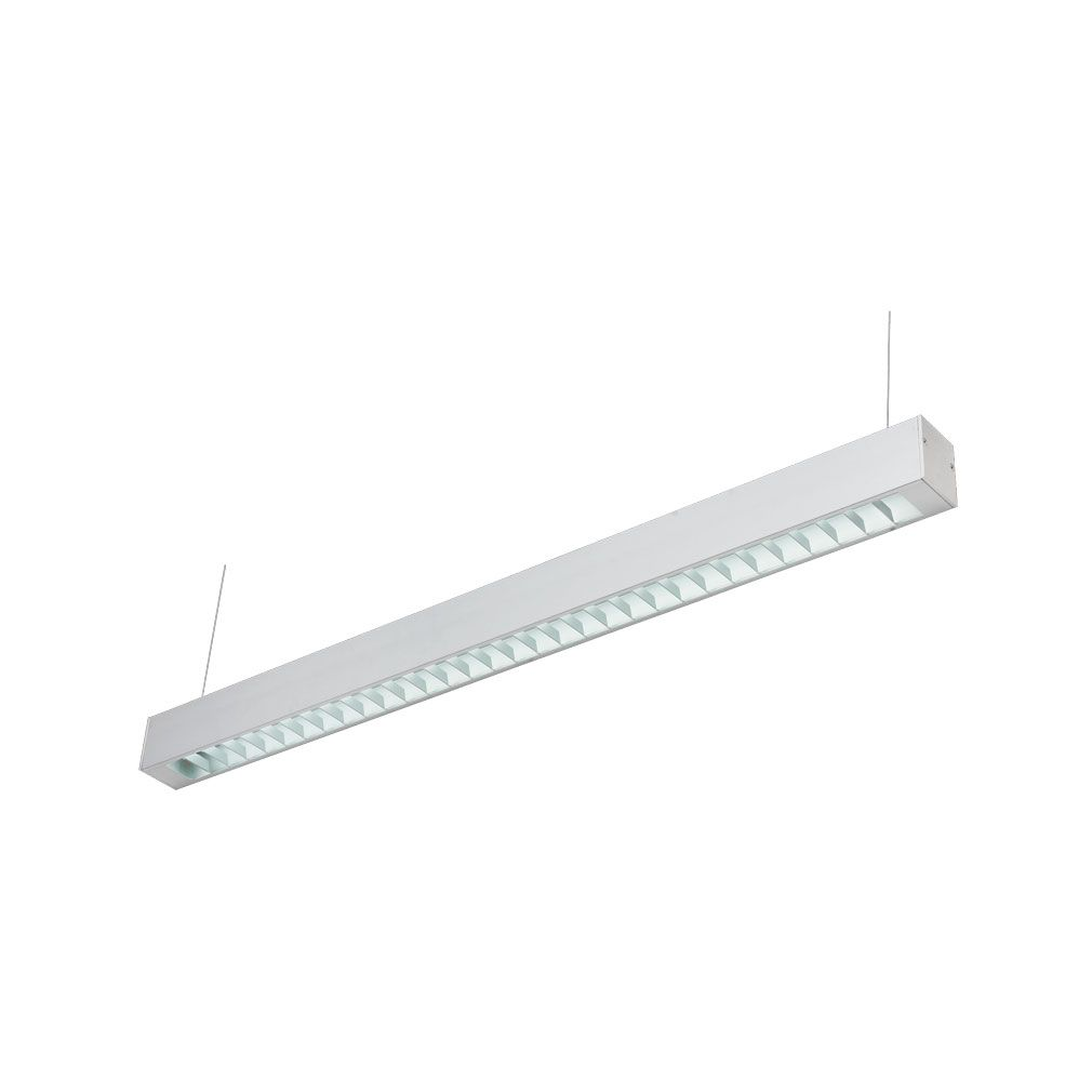 Alcon Lighting Spaira Commercial Led Linear Suspended