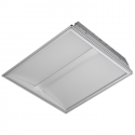 Alcon Lighting 14061 HiLED Architectural LED 2x2 Surface Mount High Performance Recessed Troffer