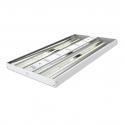 Alcon Lighting 15210 LED High Bay High Efficiency 140 Watt 18,000 Lumens - 4 Foot